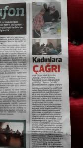 Gazete Kadıköy 23 - 29 Aralık 2016
